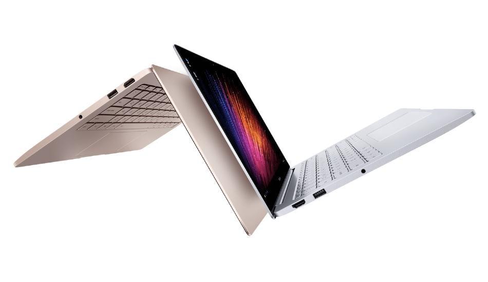 Xiaomi выпустила новый ноутбук Mi Notebook Air 12.5 с процессором Intel 8-го поколения (mi notebook air b)