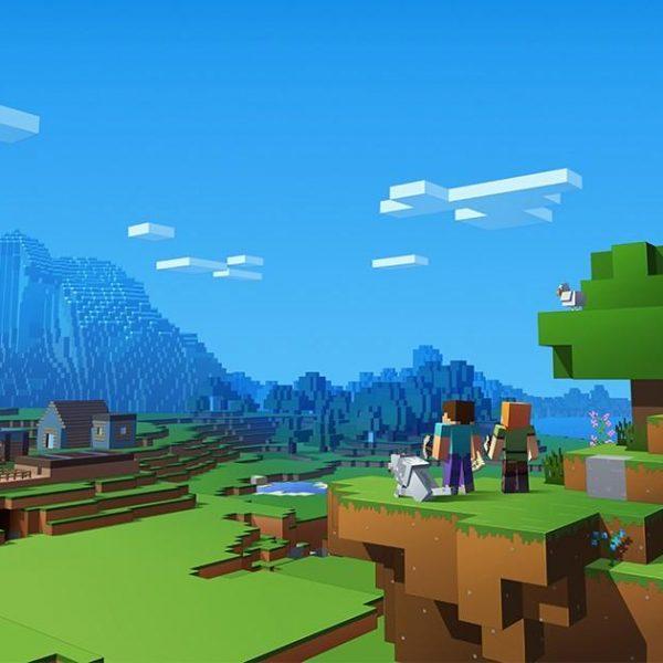 Minecraft удалил ссылки на создателя игры в последней версии (minecraft vr)