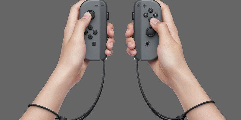 Контроллеры Nintendo Switch получат поддержку Google Chrome (nin)