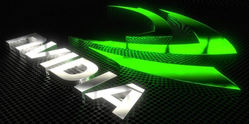 NVIDIA и Intel поборются за покупку производителя сетевого оборудования Mellanox (nvidia logo green light)