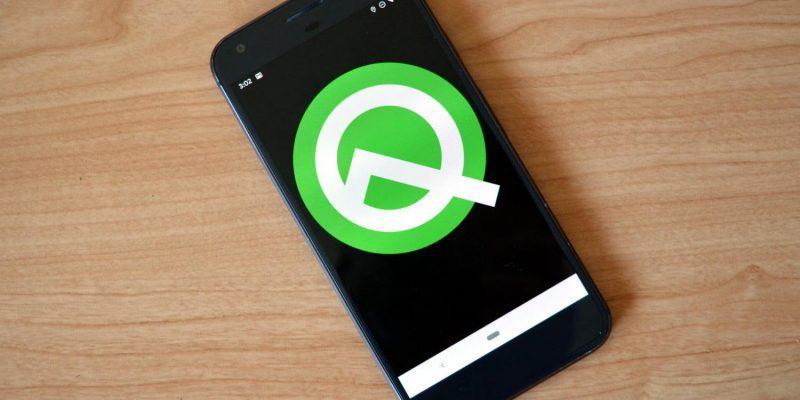 Обзор бета-версии Android Q. Первые впечатления (oblozhka 4)