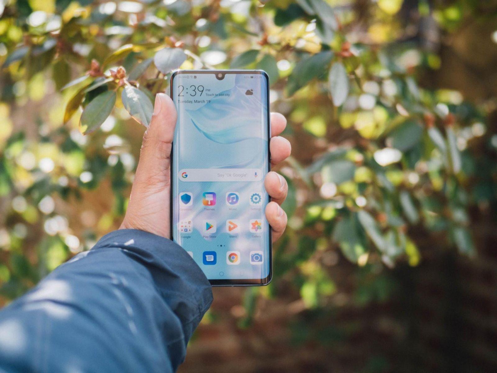 Почему камера Huawei P30 Pro может совершить революцию в мобильной фотографии (p30 2 of 5)