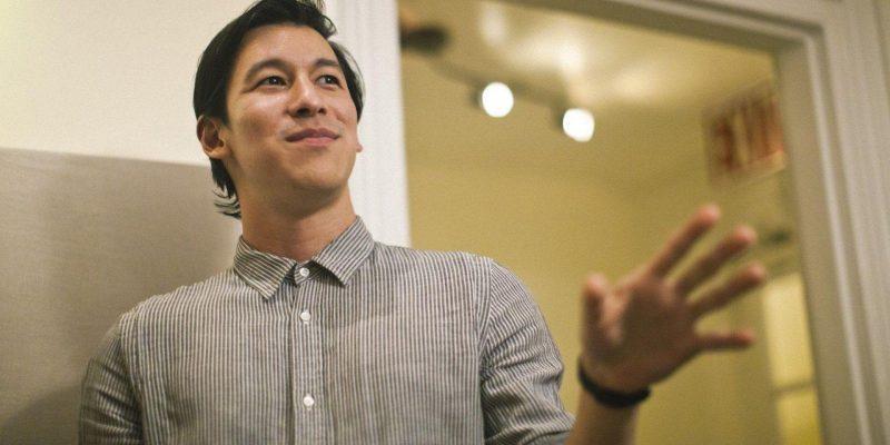 Генеральный директор Kickstarter уходит в отставку (pchen 8992)