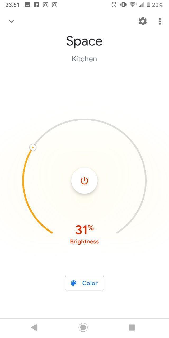 Обзор умных лампочек Xiaomi Mi LED Smart Bulb + Google Home: да будет свет (photo 2019 03 20 23 58 01)