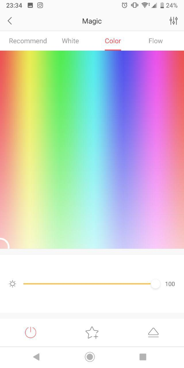 Обзор умных лампочек Xiaomi Mi LED Smart Bulb + Google Home: да будет свет (photo 2019 03 20 23 58 24)