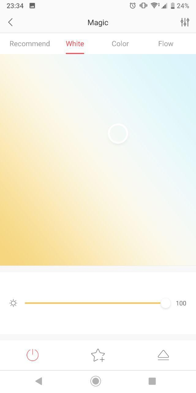 Обзор умных лампочек Xiaomi Mi LED Smart Bulb + Google Home: да будет свет (photo 2019 03 20 23 58 27)