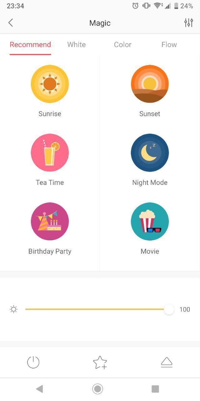 Обзор умных лампочек Xiaomi Mi LED Smart Bulb + Google Home: да будет свет (photo 2019 03 20 23 58 30)