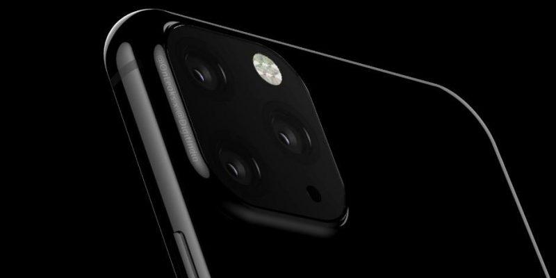 Слухи: у iPhone 11 будет квадратный дизайн тройной камеры (pzbaapyq4sdri6hghaxz28 970 80)
