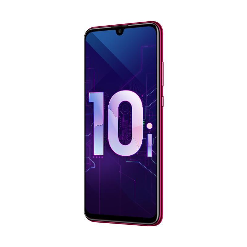 Honor представил в России смартфон Honor 10i (red8)