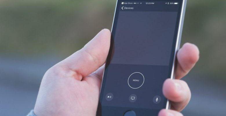 В приложении Apple TV Remote для iOS улучшили стабильность и обновили значок (remote ios 10 780x521 1)