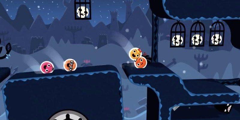 Rolando, одна из первых флагманских игр для iOS, получит новую обновленную версию (rolando 800x443 1)