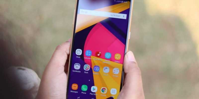 В сеть утекли характеристики Samsung Galaxy A60 (samsung galaxy a50 a70 a80 52)