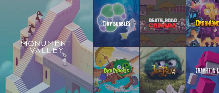 Разработчик Angry Birds ищет спонсоров для создания 5G-сервиса Hatch, «Netflix для игр» (screenshot 2019 02 06 at 09.35.54)