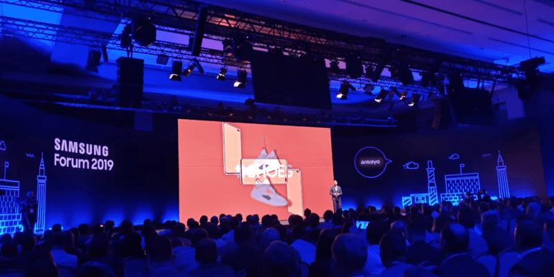 Samsung представила новые продукты на Samsung Forum 2019 (screenshot 12)