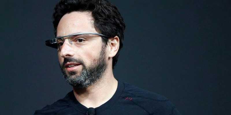 Утечка: Google Glass 2 получит новый процессор, камеру и USB-C (sergey brin net worth)