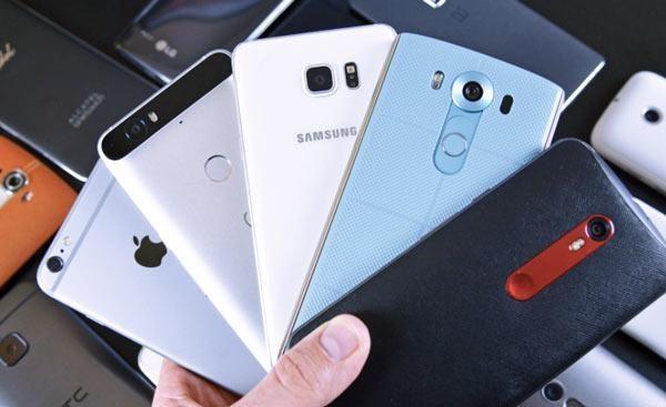 Тест: Как выбрать смартфон. Мы знаем, какой вам нужен (smartphones popularities featured)