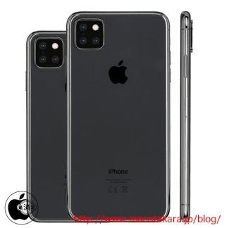 Слухи: И iPhone 11, и iPhone 11 Plus получат тройную заднюю камеру (snimok jekrana 2019 03 15 v 20.22.20)