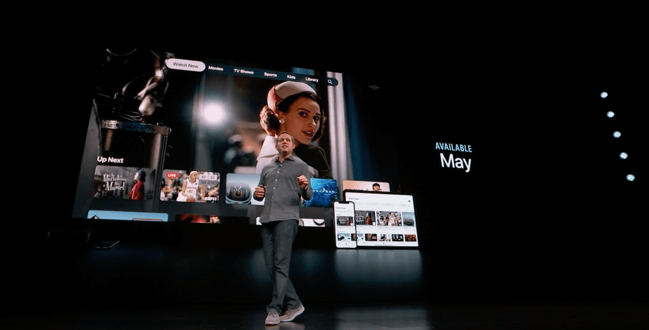 Apple показала свой видеосервис Apple TV Plus и Apple TV Channels (snimok jekrana 2019 03 26 v 1.01.50)