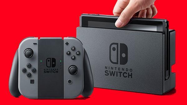 Nintendo выпустит две новые модели Switch этим летом (switch wsj 03 25 19)