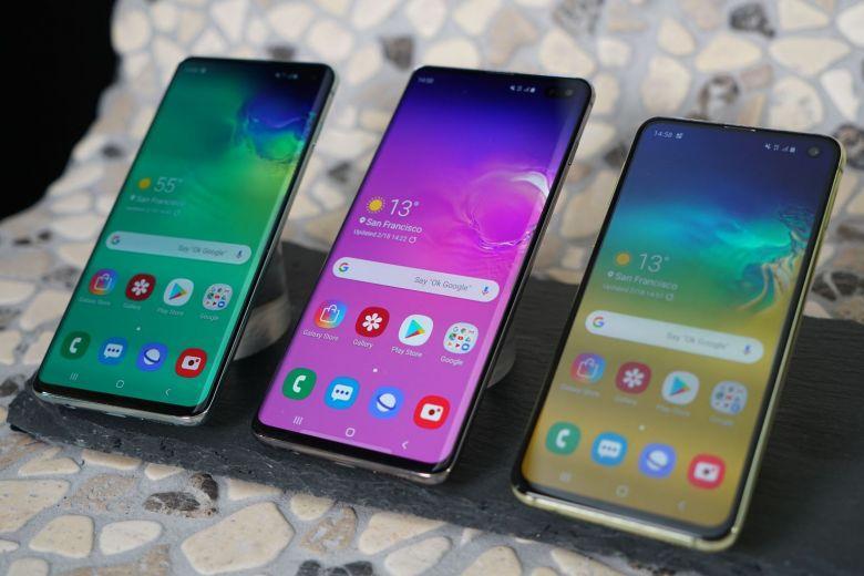Слухи: в этом году Samsung выпустит бюджетный флагман. Дешевле, чем Galaxy S10e (ttsamsung22 ol 1)