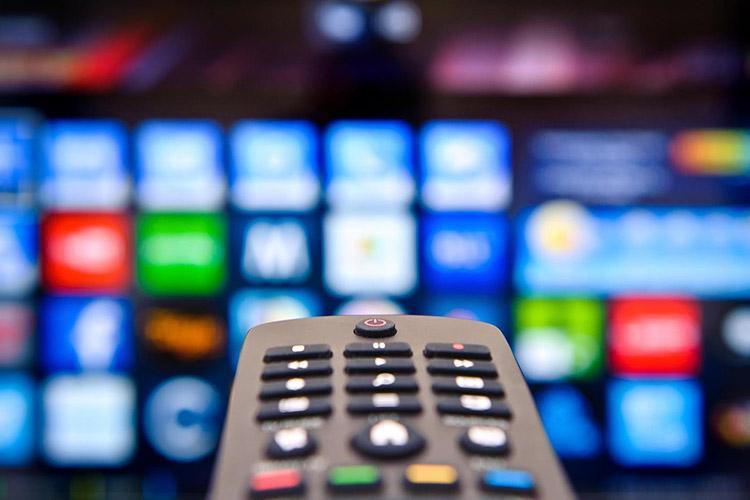 Huawei представит свои умные телевизоры уже в апреле (tv return path)