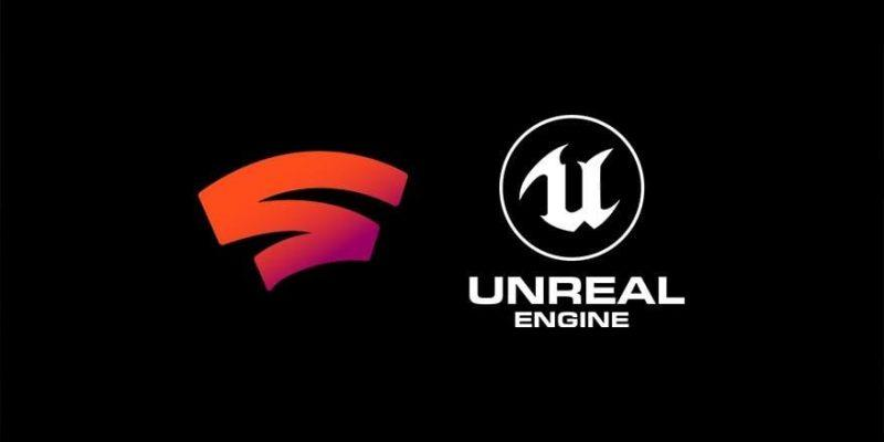 GDC 2019. Epic Games анонсировала поддержку Unreal Engine для Google Stadia (unrealengine blog unreal engine support for google stadia now available tw google 878x461 1583df477817cf750a62355f2da5f55df3ccf10c)