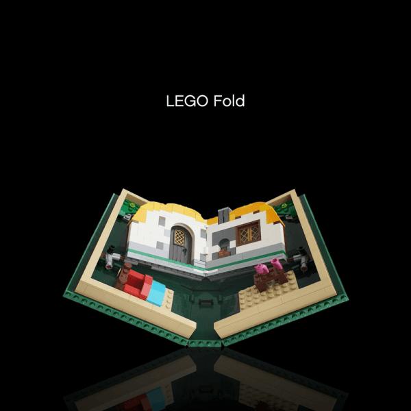 """Lego сделал собственный складной """"смартфон"""" в ответ на гаджеты Samsung и Huawei (untitled.0 1 1)"""