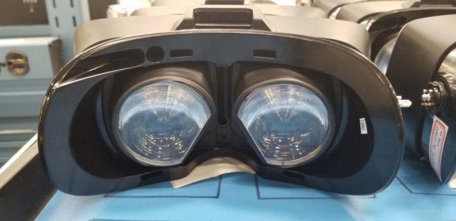 Valve сделала собственные очки виртуальной реальности: Valve Index (valve mystery headset 3)