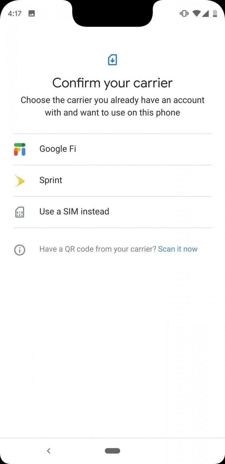 Обзор бета-версии Android Q. Первые впечатления (vizual1 1)