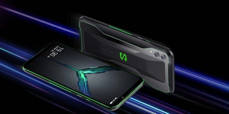 Игровой смартфон Xiaomi Black Shark 2 анонсирован и поступает в продажу в Европе (xiaomis black shark 2 gaming smartphone goes on sale in europe)