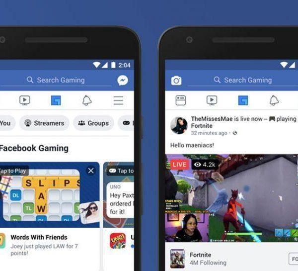 В приложение Facebook появился специальный игровой раздел (xsjweepy8arya82swtr4sh 970 80)
