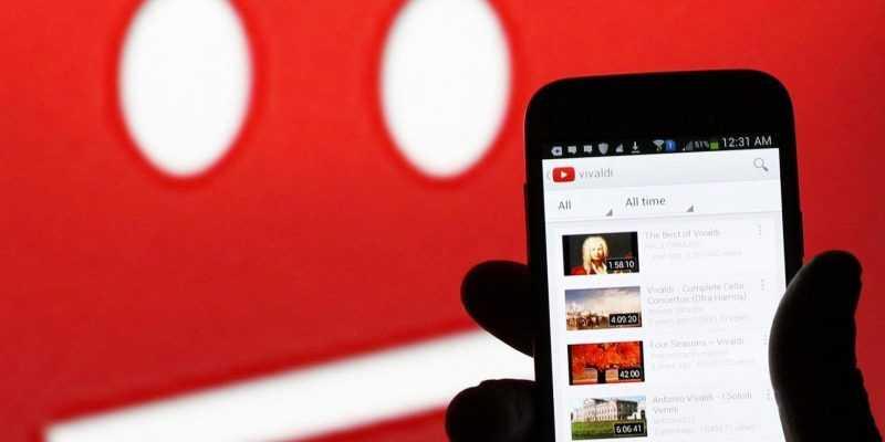 YouTube отключит комментарии к видео с детьми (youtube)