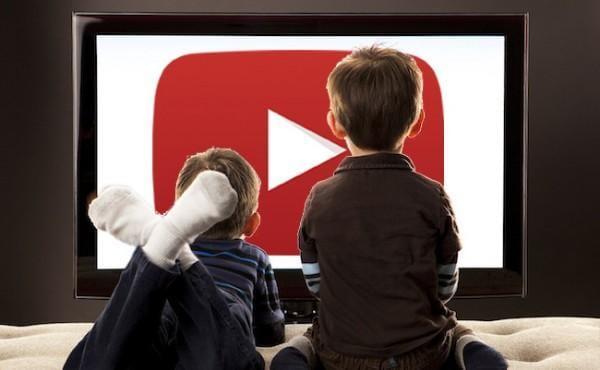 YouTube отключит комментарии к видео с детьми (youtube for kids)