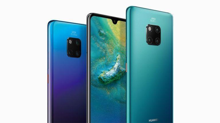 Huawei представит Huawei Mate 30 этой осенью (ysfk4twkyfrpe7uy7l5e3j 768 80)
