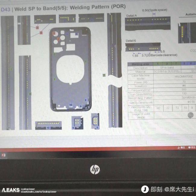 Слухи: у iPhone 11 будет квадратный дизайн тройной камеры (zqoupfzefzbpvlqjith9bw 650 80)