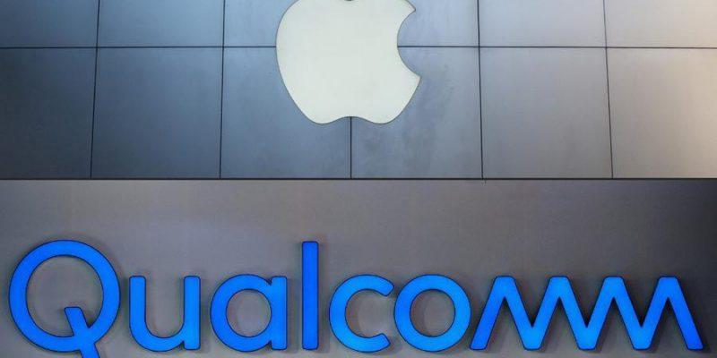 Apple и Qualcomm урегулировали многолетний судебный спор и заключили новые лицензионные соглашения (000 1fp4zs 900x540 1)