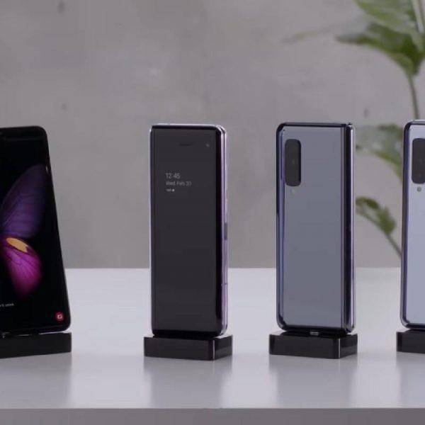 Cкладные телефоны на долгие годы останутся «нишевым продуктом» (0anm6ke.0)
