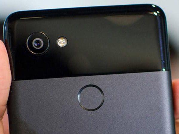 Google перестала продавать Pixel 2 и удалила его из магазина (1 pixel 2 xl 64gb just black)