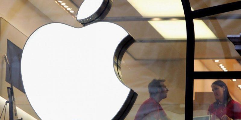 На Apple подали в суд за мошенничество с ценными бумагами (1555531985 byarhh)