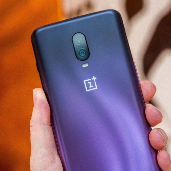 По слухам, презентация OnePlus 7 запланирована на 14 мая (1da6900c 7908 4547 8037 5cf090837607)