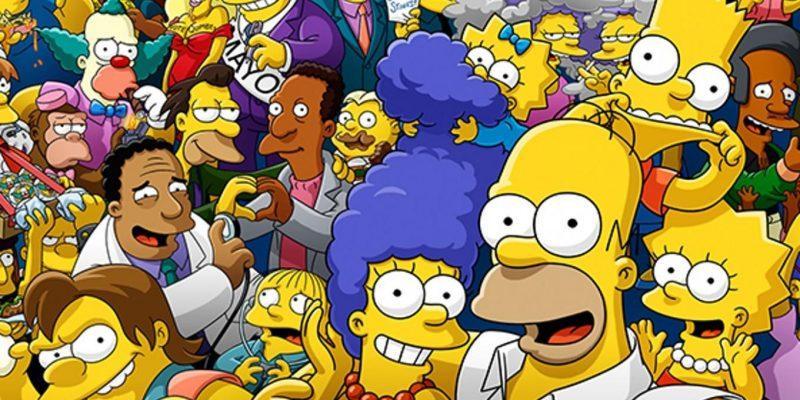 Симпсоны будут эксклюзивом потокового сервиса Disney+ (2016 11 07 15475 1478503843. large)