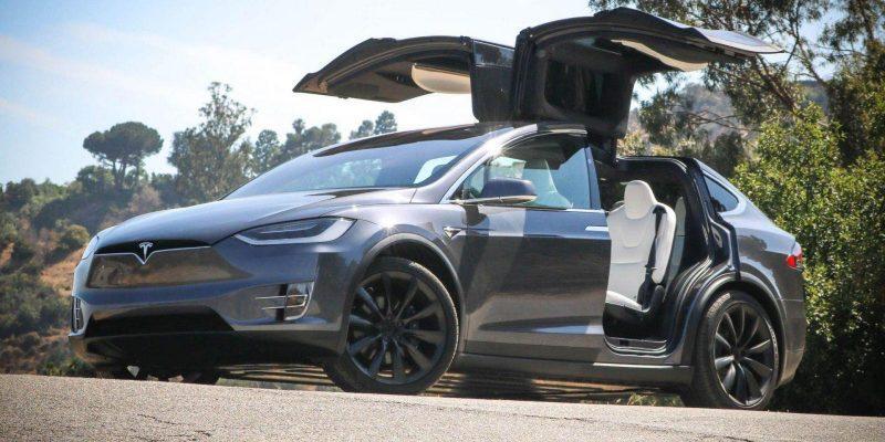 Tesla может оснастить Model S и Model X более эффективными двигателями (2018 tesla model x p100d 114 1533572879)