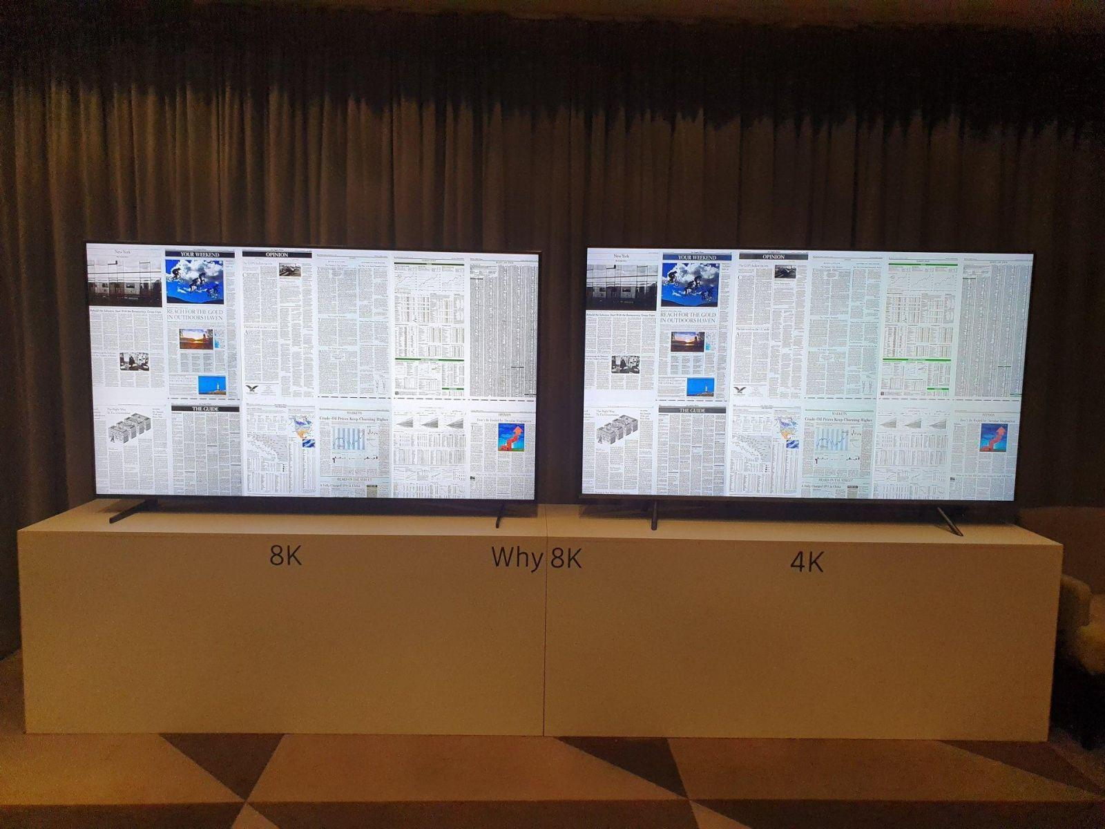 Samsung представила в России новые QLED телевизоры 4K и 8K с искусственным интеллектом (20190403 170439)