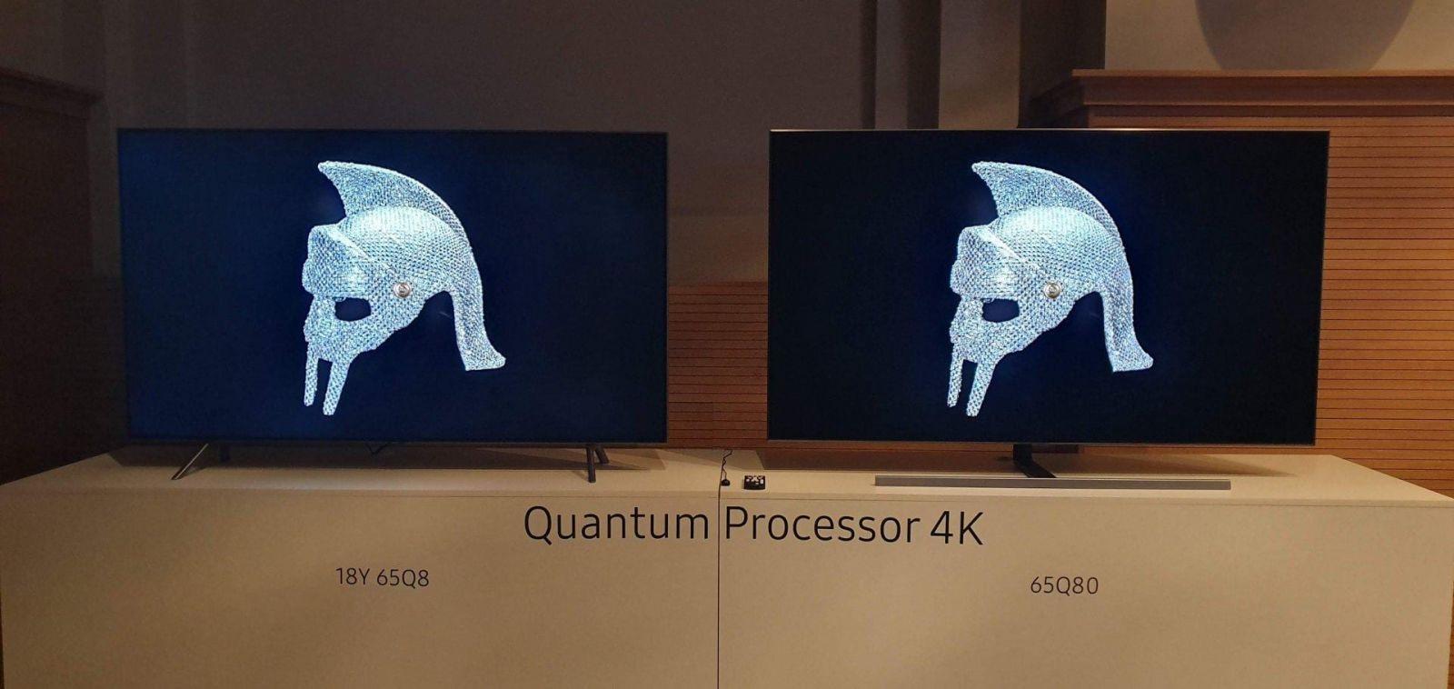 Samsung представила в России новые QLED телевизоры 4K и 8K с искусственным интеллектом (20190403 170604)