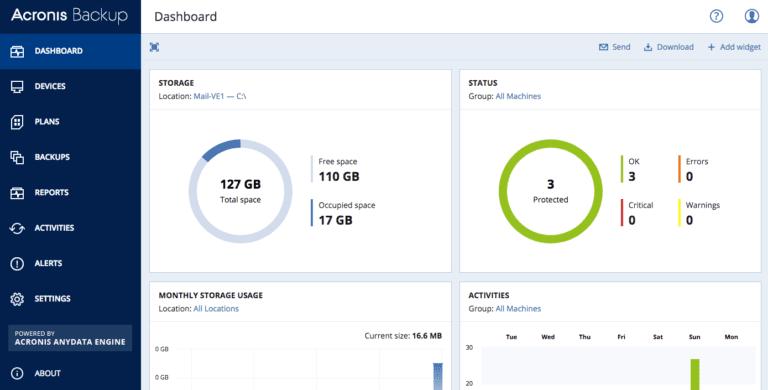 Acronis обновила Acronis Backup 12.5 с новыми возможностями для защиты корпоративных данных (22)