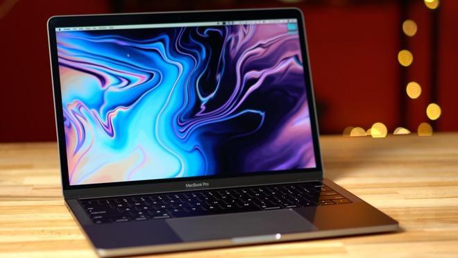 16-дюймовый Apple MacBook Pro выйдет только в 2020 году (26909 39215 macbook pro 13 inch touch bar review00017 l)