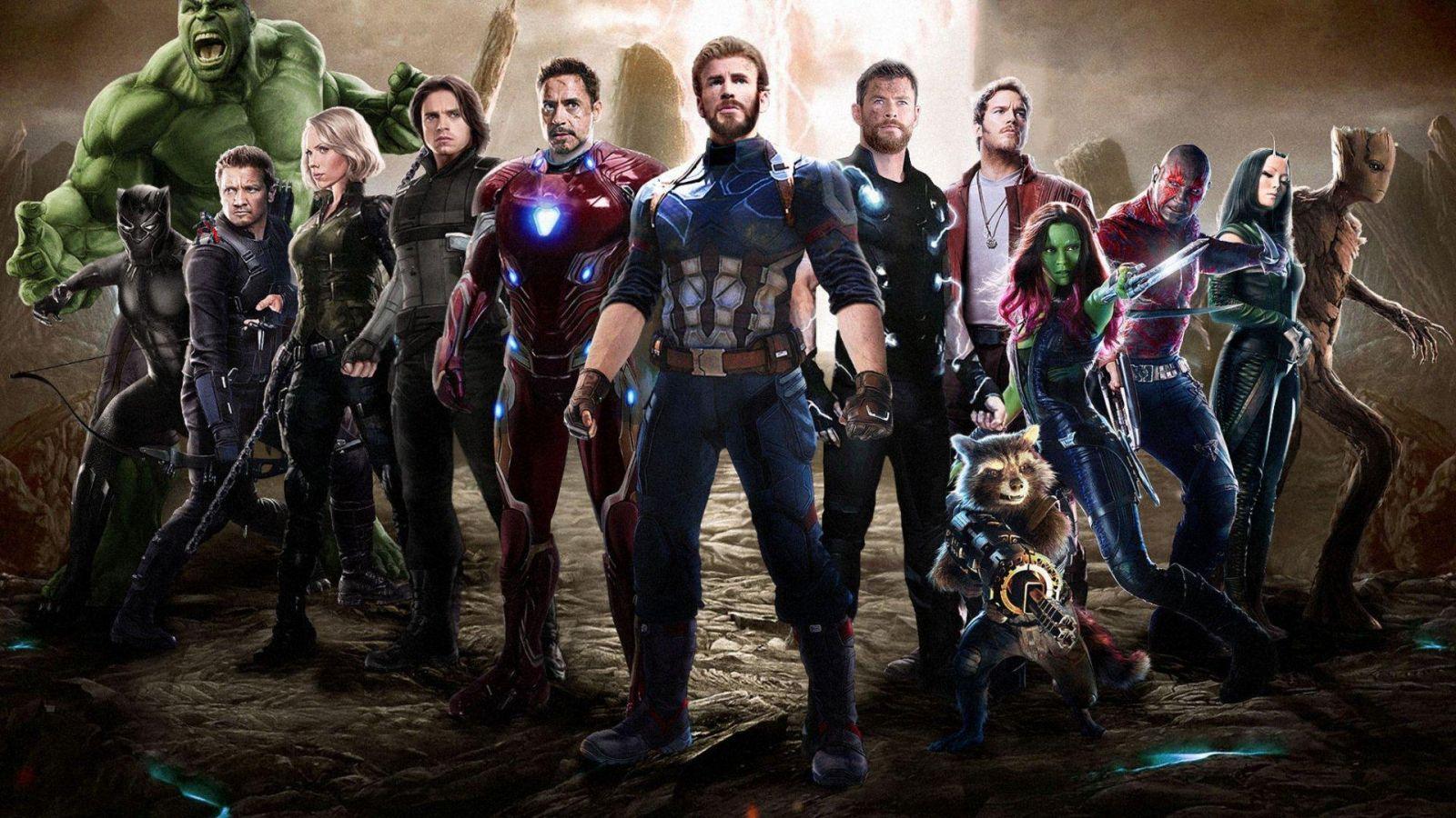Tele2 покажет Мстители: Финал раньше всех. Билеты можно выиграть (27 original)