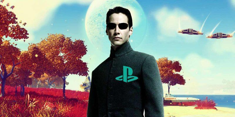 Игра No Man's Sky в виртуальной реальности появится этим летом (3075623 4654528790 thelo)