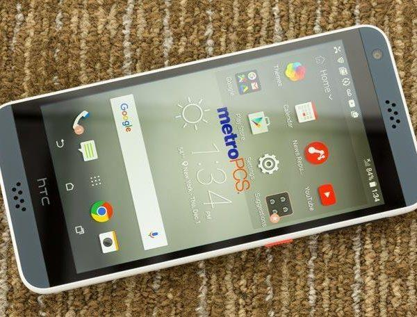 HTC удаляет свои приложения из Google Play (438561 htc desire 530 metro pcs)