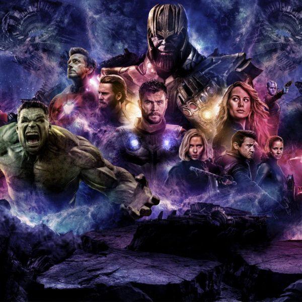 Tele2 покажет Мстители: Финал раньше всех. Билеты можно выиграть (7528514fe57914846 0)